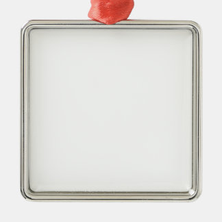 Niedrigster Preis FREIER RAUM Silbernes Ornament