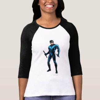Nightwing Stände T-Shirt