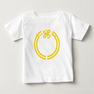 Niigata-Symbol Baby T-shirt