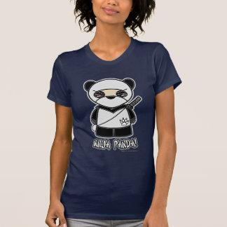 Ninja Panda! T - Shirt