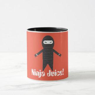 Ninja Saft für Ninja Power Tasse