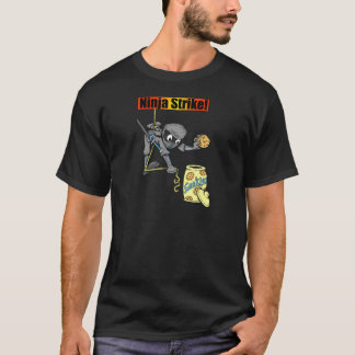 Ninja Streik! T-Shirt