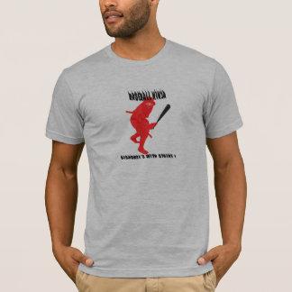 Ninja Streik T-Shirt