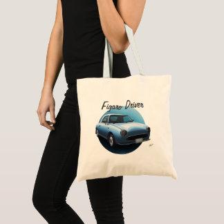 Nissan Figaro Fahrer-blasses Tragetasche
