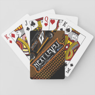 nld 2017 Karten Spielkarten