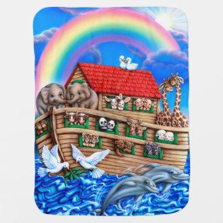 Noahs Arche-Decke Puckdecke