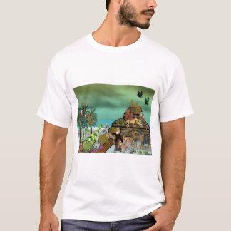 Noahs Arche-T - Shirt