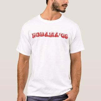 NOBAMA'08 - Besonders angefertigt T-Shirt