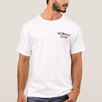 NoBama, 2008 T-Shirt
