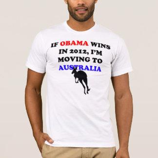 Nobama Australien Shirt