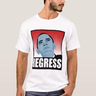 NObama für Shirt Präsidenten-08 Wahl gehen zurück