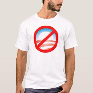 Nobama Logo T-Shirt
