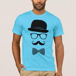 Nobler Hipster T-Shirt