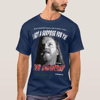 Noch nüchtern! T-Shirt