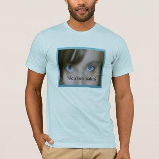 Nomi wässert T - Shirt
