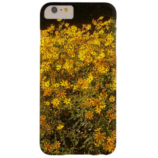 """Nord-Carolina""""Blinzeln"""" Blumen Barely There iPhone 6 Plus Hülle"""