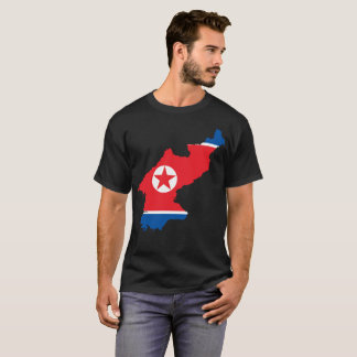 Nordkorea-Nations-T - Shirt