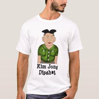 Nordkorea, UNO Kim-Jong - lustige T-Shirts