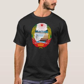 Nordkorea-Wappen T-Shirt