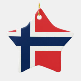 norieguian Flagge Keramik Ornament