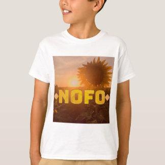North Fork nofo Sonnenblumen T-Shirt