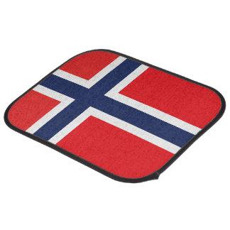 NORWEGEN-FLAGGE AUTOMATTE