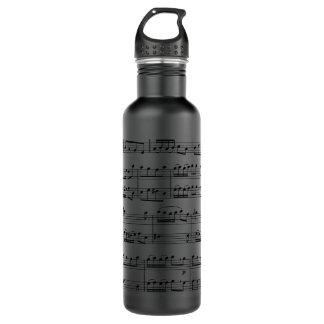 Noten Trinkflaschen