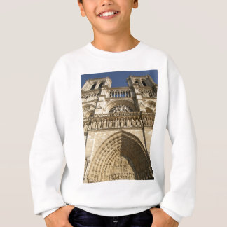 Notre Dame-Kathedrale in Paris Sweatshirt