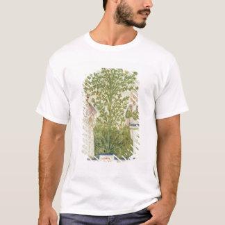 Nouv Acq Lat-Sellerie, von 'Tacuinum Sanitatis T-Shirt