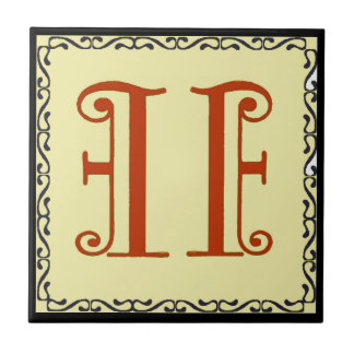 Nr., 11 Hausnummer-rotes extravagantes Keramikfliese
