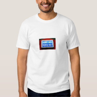 Nur nette Leute Hemden