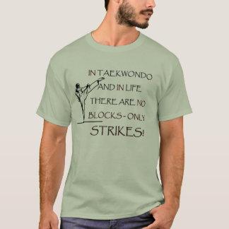 Nur Streiks T-Shirt