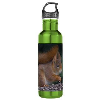 Nuss-Brunch Edelstahlflasche
