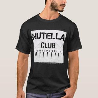 Nutella Verein-Shirt-Entwurf #2 T-Shirt