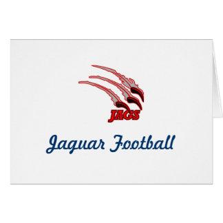 Nys Jaguare unter 8 Karte
