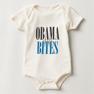 OBAMA-BISSE BABY STRAMPLER