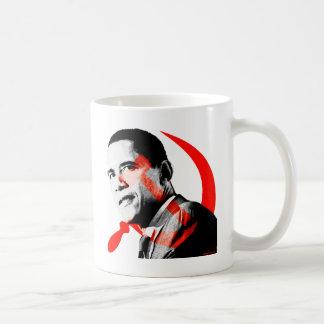 Obama - ja wird es tun er kaffeetasse