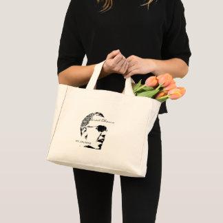 Obama-Tasche Mini Stoffbeutel