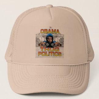 Obama-Verbrecher-Hut Truckerkappe