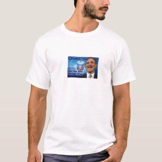 Obamacare neuer zahnmedizinischer Plan T-Shirt