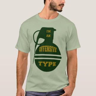 OFFENSIVE HANDgranate T-Shirt