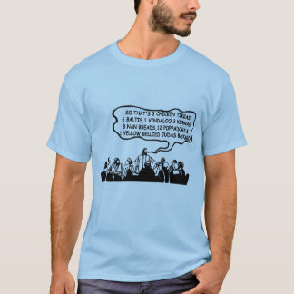 Offensiver Atheist T-Shirt