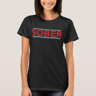 Öffentlich NÜCHTERN T-Shirt