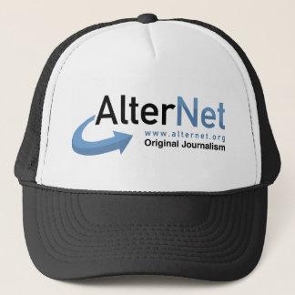 Offizieller AlterNet Hut Truckerkappe