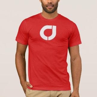 Offizieller CJ T - Shirt - Erdbeere