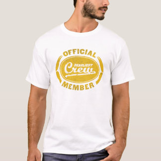 Offizieller MitgliedsT - Shirt