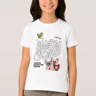 Offizieller Osterei-Jäger scherzt T - Shirts