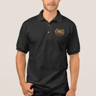 Offizielles Knochen-Polo Poloshirt