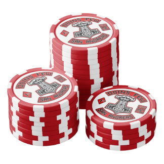 OFMC Chips Pokerchips