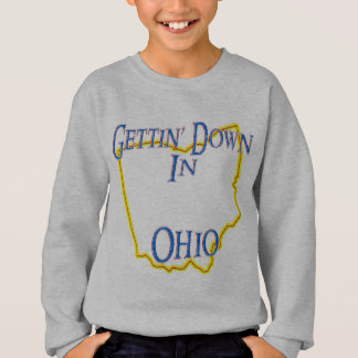 Ohio - Getting unten Sweatshirt
